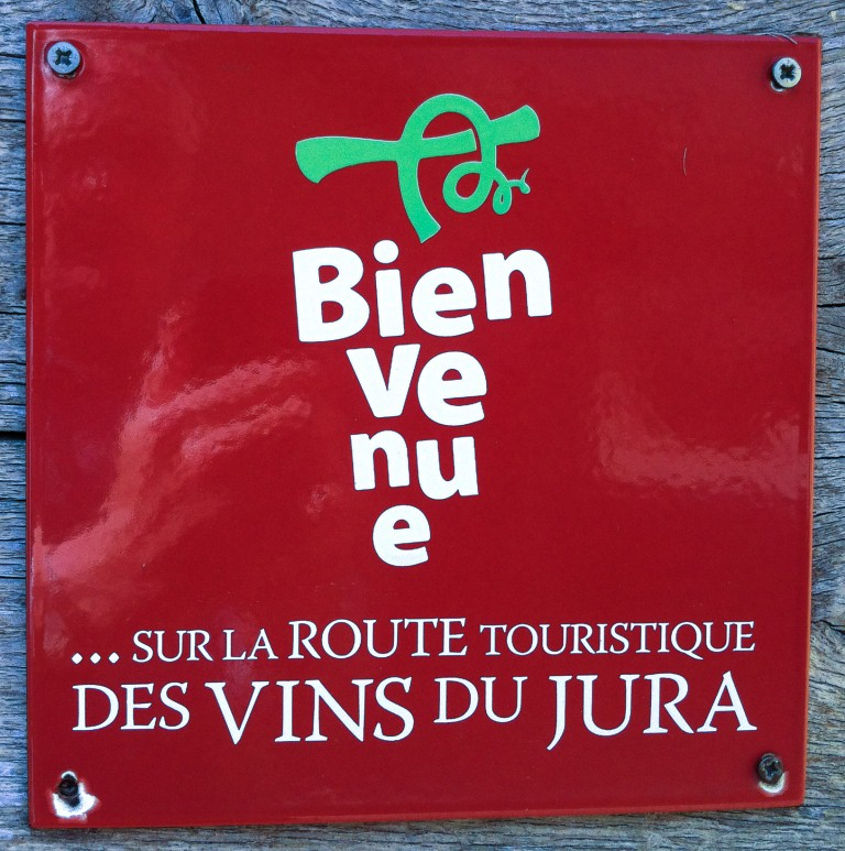 Developing the Jura wine buzz in the UK and beyond