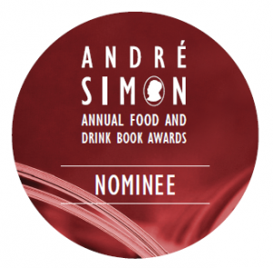 André Simon Awards nominee