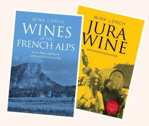 Wink Lorch books