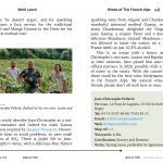 Wines of the French Alps Ebooks are Live