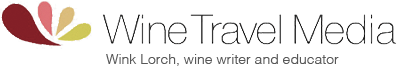 Wine Travel Media - Wink Lorch, wine and travel writer