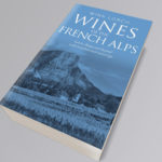 Advance purchase of Wines of the French Alps Book
