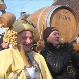 Jura Wine, Food and Travel